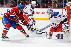 New York Rangers VS Montreal Canadiens BETTING TIPS (22-04 ...