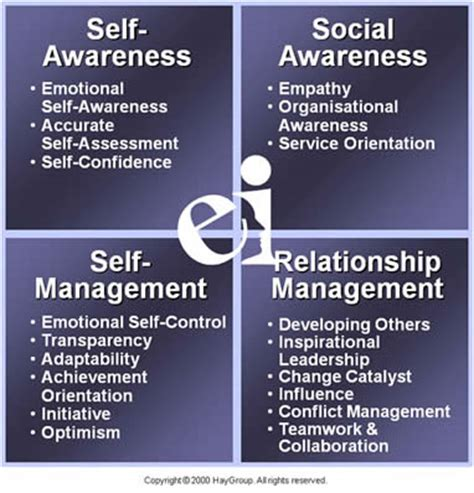 emotional intelligence assessments clarion enterprises