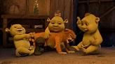 Shrek the Halls (2007) - Trailer - YouTube