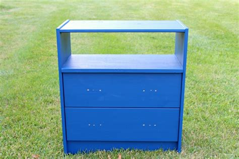 menards dressers must try dresser hack with rast ikea dressers