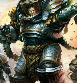 perturabo warhammer  lexicanum
