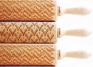 Rouleau à Patisserie : rouleau patisserie motif les ustensiles de cuisine ~ Melissatoandfro.com Idées de Décoration