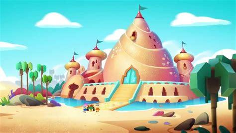 Unikitty Episode 31 Beach Daze Watch Cartoons Online