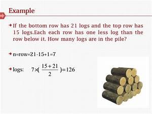 Math Real Life Examples