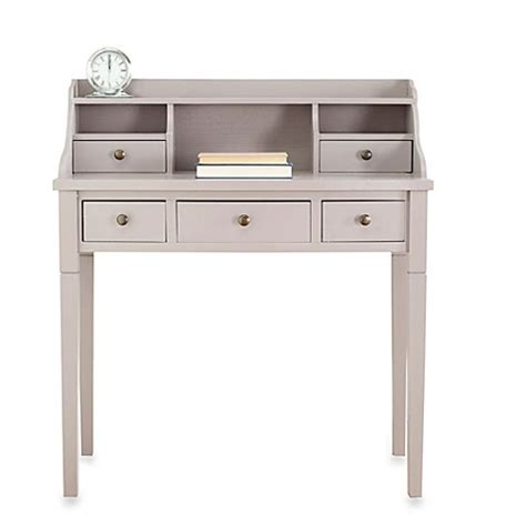 Safavieh Landon Writing Desk Www Bedbathandbeyond Com