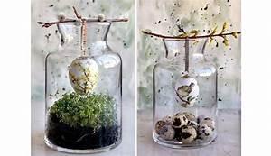 Frühlingsdeko Im Glas : zeit f r fr hlingsdeko lassen sie sich von unseren ideen inspirieren ~ Orissabook.com Haus und Dekorationen