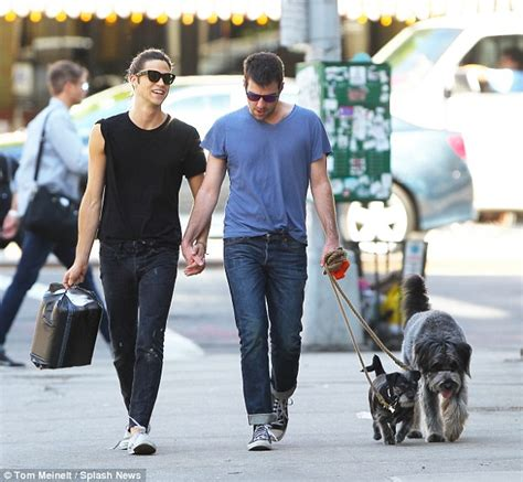 zachary quinto wife zachary quinto holds hands with boyfriend miles mcmillan