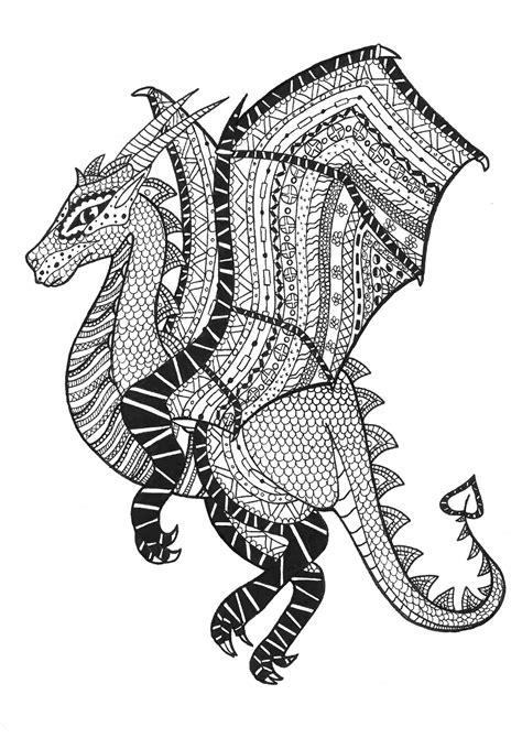zentangle  print zentangle kids coloring pages