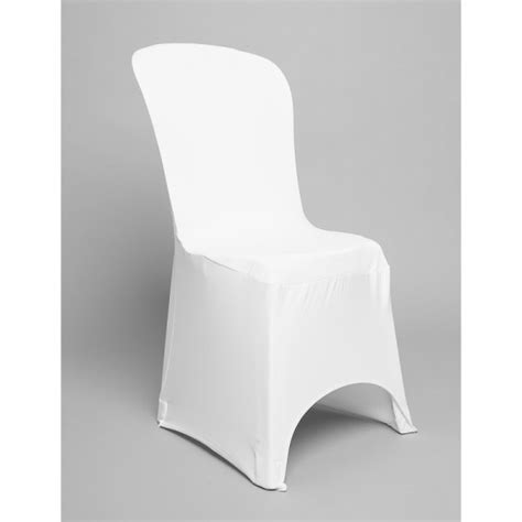 location housse de chaise lycra blanc belgique location deco creative emotions