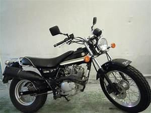 Suzuki Van Van 125 Occasion : 2011 suzuki van van 125 moto zombdrive com ~ Gottalentnigeria.com Avis de Voitures