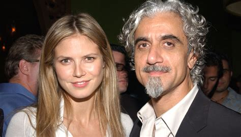Maybe you would like to learn more about one of these? Heidi Klum Ex-Husband Ric Pipino Age: Salon, Height, Kids, Net Worth