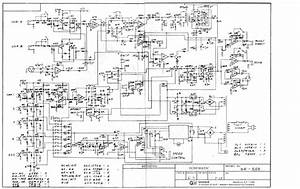 Korg Wiring Diagram