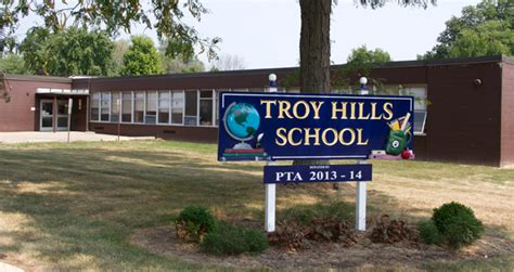 home troy hills elementary school