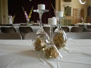 50th Wedding Anniversary Table Decoration Ideas