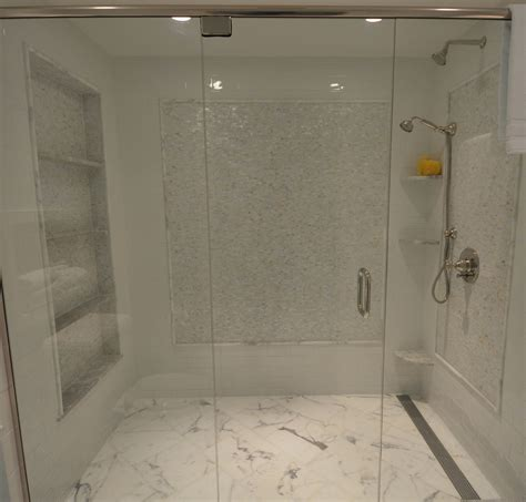 how to install a shower pan 5 tips on luxurious and modern showers the wiese company