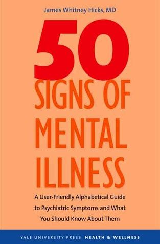 50 Signs Of Mental Illness A Guide To Understanding. Book Page Logo. Illustration Wall Murals. Door Lettering. Surf Brand Stickers. Decal Labels. Fluid Overload Signs. Technology Murals. Star Trek Logo