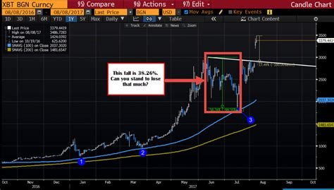 The main risk is the fluctuation in value. So you want to trade Bitcoin? Pay attention to your charts. They tell the story you want to hear.