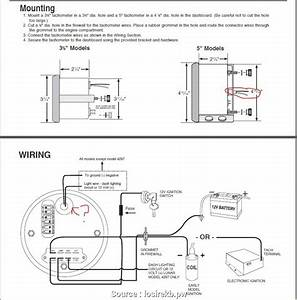 30 Stewart Warner Fuel Gauge Wiring Diagram