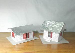 How to Make a 3D Paper House—An Easy Craft for Kids ...
