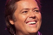 Singer Jimmy Osmond suffers stroke during performance ...