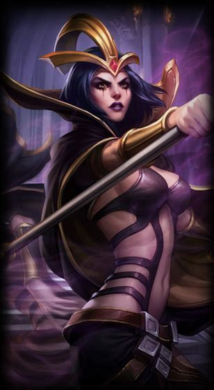 LeBlanc Build Guide : LeBlanc, Insane Mid :: League of ...