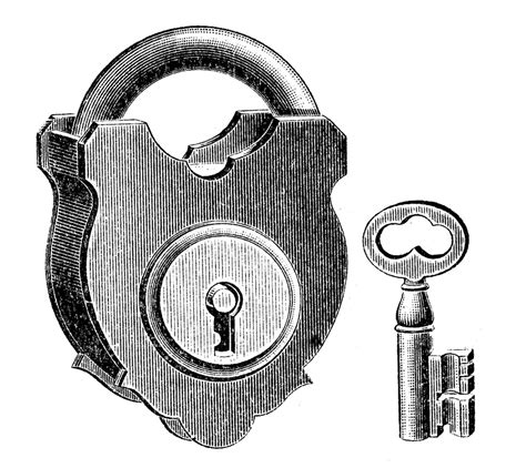 key clipart 12 skeleton key clipart images and locks the graphics