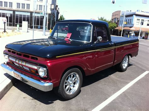 Classic Chevy Pickup Factory Accessories