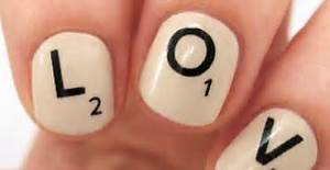 Super easy nail designs images simple art