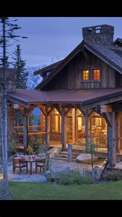 pin  cole hadley  southern country rustic house log homes rustic cabin