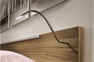 Lampe Bett Kopfteil : aglaia led klemmleuchte 4w dimmbar augepflege bettleuchte mit 3 helligkeitstufe 360 flexibel ~ Sanjose-hotels-ca.com Haus und Dekorationen