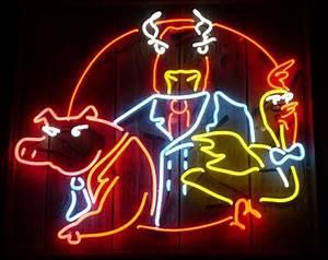 Bảng hiệu Neon sign Bảng hiệu