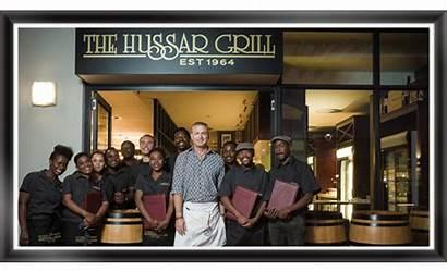 Grill Hussar Franchise Steak