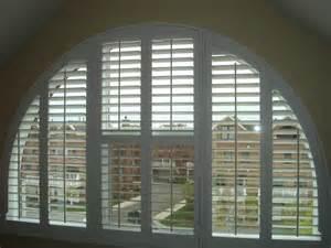 Half Shutter Window Treatments