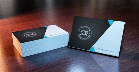 frugal finance top  modern business card design trends