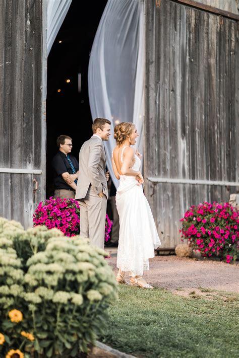 tansy hill farm wausau wedding james stokes