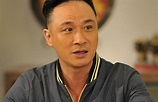 """Francis Ng is a Strict Father: """"I Pushed My Son Down the ..."""