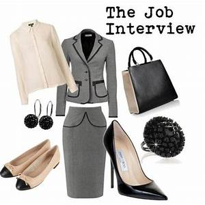 The Job Interview - Fashion ideas for any occasion at Herinterest.com | Fashion | Pinterest ...