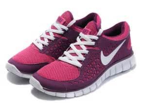 Nike Free Running Shoes Women