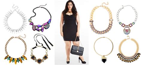 How To Accessorize A Boat Neck Dress by Statement Jewelry For Every Of Dress