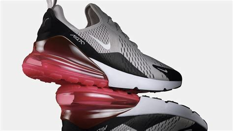 Knowing The Air Max 270 5 Fun Facts About Nike's Latest