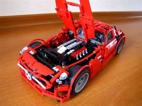lego technic mercedes amg lego ideas mercedes sls amg