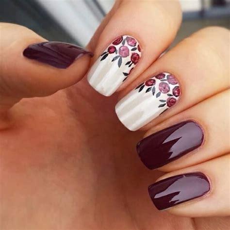 cute gel nail polish designs  ladies sheideas