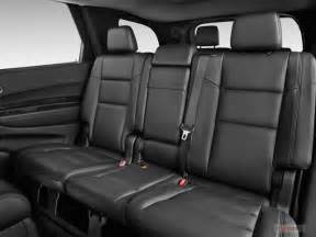2013 dodge durango interior u s news best cars