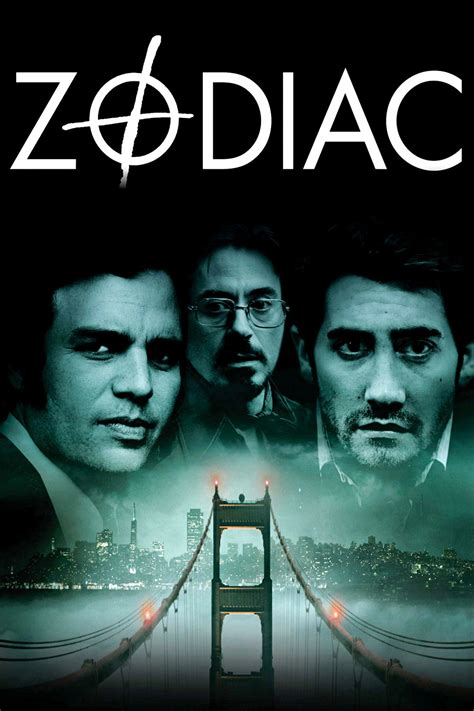 Zodiac A Distinctive Take On The True Crime Thriller