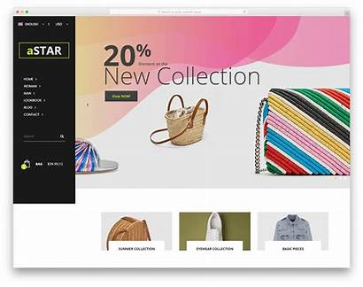 Template Templates Website Astar Ecommerce Websites Colorlib