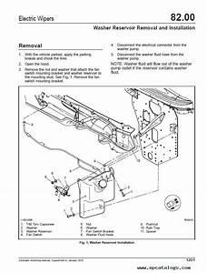 Coronado Wiring Diagram