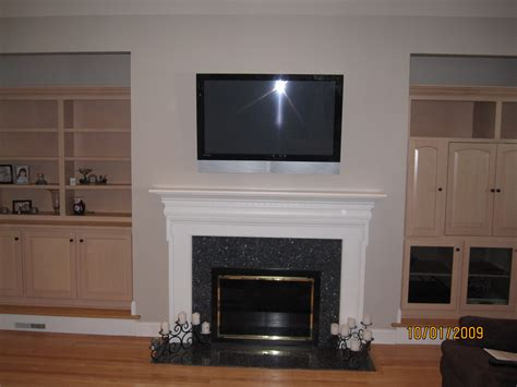Good Tv Mount Above Fireplace On Tv Over Fireplace Mount