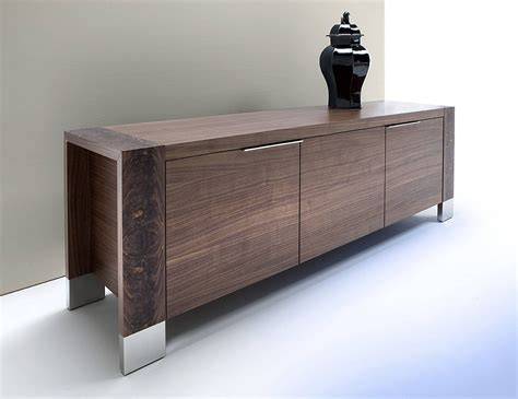30 Photos Contemporary Wood Sideboards