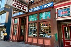 Ernest Tubb Record Shop | Downtown Nashville