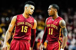 Iowa State's Naz Mitrou-Long fighting through struggles ...
